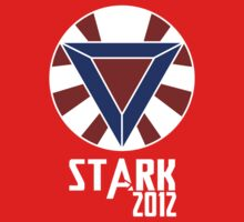 Stark 2016 (Red Shirt Only) by Nephie Ripley