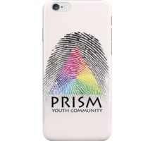 Prism Youth Community Gear iPhone Case/Skin