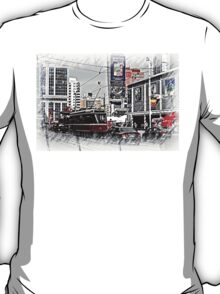RUSH HOUR T-Shirt