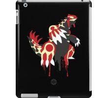 Omega iPad Case/Skin