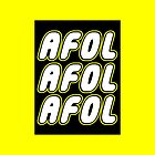 AFOL AFOL AFOL by Customize My Minifig by ChilleeW