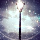 Unidentified Light Pole by AmbientKreation