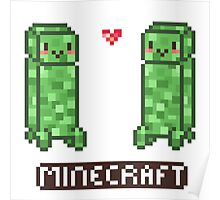 Creeper Love Poster