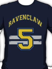 Ravenclaw Jersey  T-Shirt