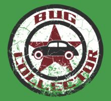 Bug Collector  Kids Clothes