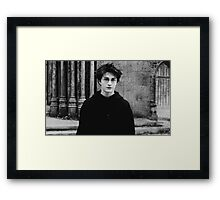 Harry Potter and The Prisoner of Azkaban film still Framed Print