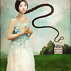 The House on the Hill by ChristianSchloe