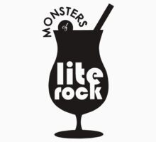 Monsters Of Light Rock by popculture