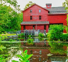 Bonneyville Mill by mcstory