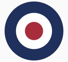 Mod Target by popculture