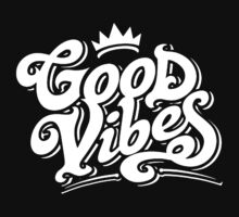GOOD VIBES by SweetFX