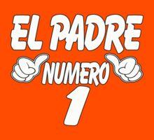 EL PADRE NUMERO 1 by mcdba