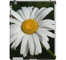 Just a Daisy iPad Case/Skin