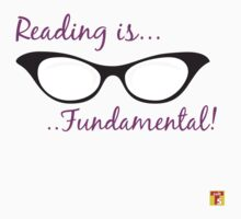 Reading is Fundamental! by deqp