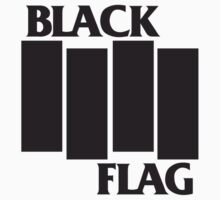 Black Flag by jasonwitt