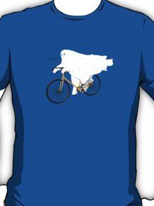 Negative Ghostrider - O. T-Shirt