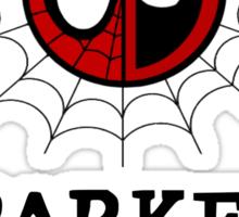 Vote Parker/Wilson 2016 Sticker