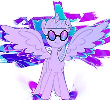 Twilight Sparkle PON3 Design by Sorage55