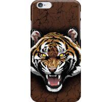 The Tiger Roar iPhone Case/Skin