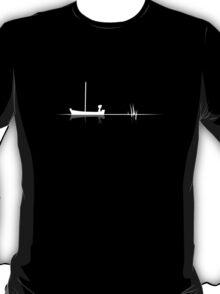 "Limbo #1 ""Boat"" White Edition T-Shirt"