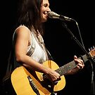 Kasey Chambers by MyceanSage