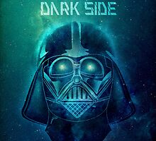 Come to the Dark Side by andreacajuhi