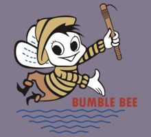Bumble Bee Tuna Kids Clothes
