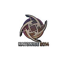 Ninja in Pyjamas Katowice 2014 by Calvin2721
