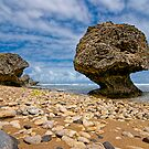 Rock Formation by barkeypf