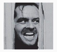 Jack Torrance by BreakingSpirit
