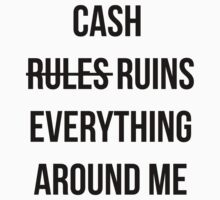 Cash Ruins by Pathos