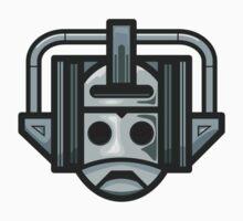 Cyberman by GaffaMondo