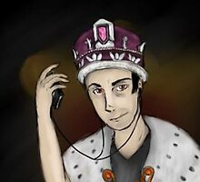 Moriarty by Musicalmayhem98