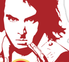 MacGruber Sticker
