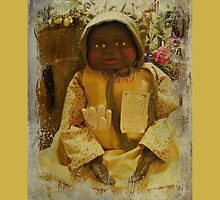 Baby Doll pillow by vigor