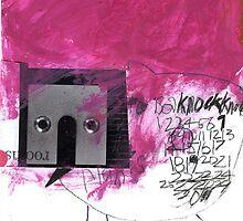 knock knock joke by Shylie Edwards