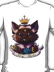 Seal Point Siamese T-Shirt