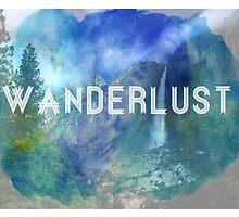 Wanderlust by SierraOMara