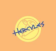 Hercules Symbol & Signature by kferreryo