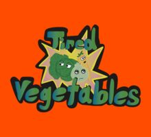 Tired Vegetables by TiredVegetables
