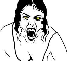 Vampirlady by pASob-dESIGN