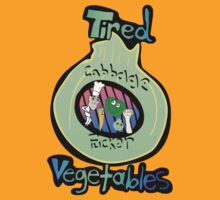 Cabbage F***er by TiredVegetables