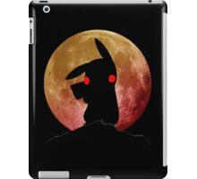 Pika Boo iPad Case/Skin