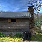 Keppels Hut by djzontheball
