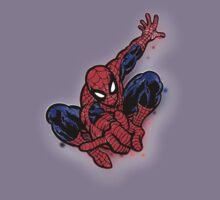 Spider-man Kids Clothes