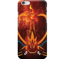 Charizard Y iPhone Case/Skin