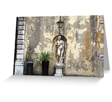 All About Italy. Venice 6 Greeting Card