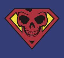 SuperSkull by Captain RibMan