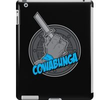 The Leader iPad Case/Skin