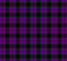 Clan Laird Tartan by thecelticflame